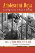 Adolescent Boys Exploring Diverse Cultures of Boyhood