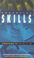 Success In ACLS: Essential Skills (Videotape/Booklet Package), 1e