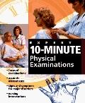 Expert 10-Mintue Physical Examination