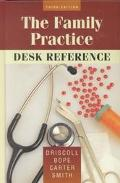Family Practice Desk Reference