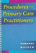 Procedures for Primary Care Practition.