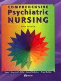 Comprehensive Psychiatric Nursing