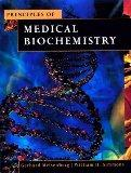 Principles Of Medical Biochemistry, 1e