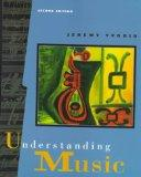 Understanding Music (2nd Edition)