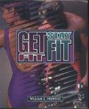Get Fit, Stay Fit - William E. Prentice - Hardcover - Older Edition