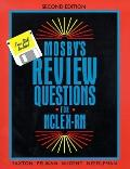 Mosby's Review Questions for Nclex-Rn/Book and Disk