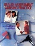 Health Assessment for Nursing Practice with Audiocassette