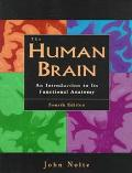Human Brain An Introduction to Its Functional Anatomy