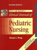 Wong+whaley's Clin.man.of Ped.nursing