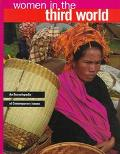 Women in the Third World An Encyclopedia of Contemporary Issues