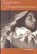 Literatura Hispanoamericana Una Antologia