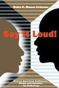 Say It Loud! African-American Audiences, Media, and Identity
