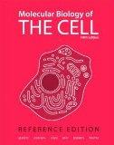 Molecular Biology of the Cell-Overhead Transparencies 5E