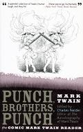 Punch, Brothers, Punch The Comic Twain Reader