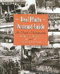 Real Photo Postcard Guide The People's Photography