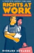 Rights at Work Employment Relations in the Post-Union Era