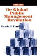 Global Public Management Revolution