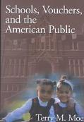 Schools, Vouchers, and the Americ