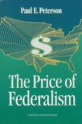 Price of Federalism