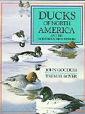 Ducks of North America and the Northern Hemisphere - John Gooders - Hardcover