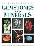 Encyclopedia of Gemstones and Minerals - Martin Holden - Hardcover