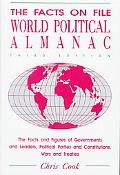 Facts on File World Political Almanac