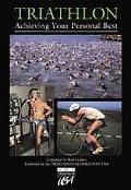 Triathlon: Achieving Your Personal Best - Rod Cedaro - Hardcover
