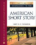 Facts on File Companion to the American Short Story