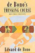 Debono's Thinking Course