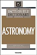 Facts on File Dictionary of Astronomy - Vallerie Illingworth - Hardcover - 3RD