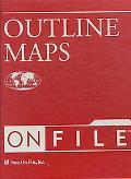 Outline Maps on File