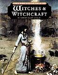 Encyclopedia of Witches and Witchcraft