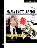 Mafia Encyclopedia From Accardo to Zwillman