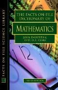 Facts on File Dictionary of Mathematics