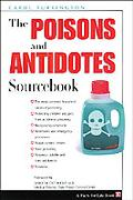 Poisons and Antidotes Sourcebook