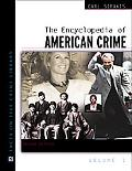 Encyclopedia of American Crime