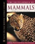 Encyclopedia of Mammals