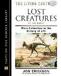 Lost Creatures of the Earth Mass Extinction in the History of Life