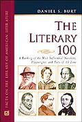 Literary 100 A Ranking of the Most Influential Novelists, Playwrights, and Poets of All Time