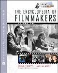 Encyclopedia of Filmmakers