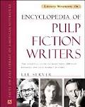 Encyclopedia of Pulp Fiction Writers