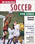 Winning Soccer for Girls