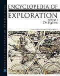 Encyclopedia of Exploration
