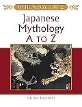 Japanese Mythology A to Z