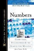 Numbers Computers, Philosophers, and the Search for Meaning