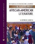 Encyclopedia Of African-american Literature