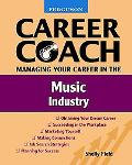 Managing Your Career in the Music Industry