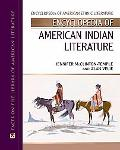 Encyclopedia of American Indian Literature