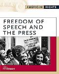 Freedom of Speech and the Press