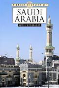 Brief History of Saudi Arabia